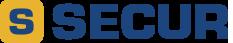 SECUR VIDEOVIGILANCIA Logo